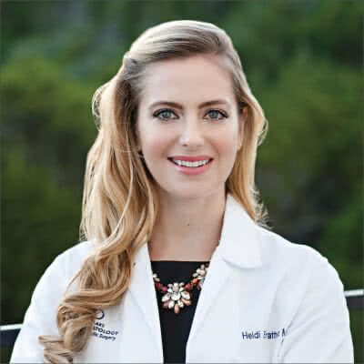 Heidi Prather, MD
