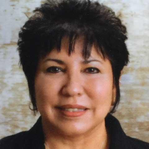 Patty Breuscher at Westlake Lymphatic