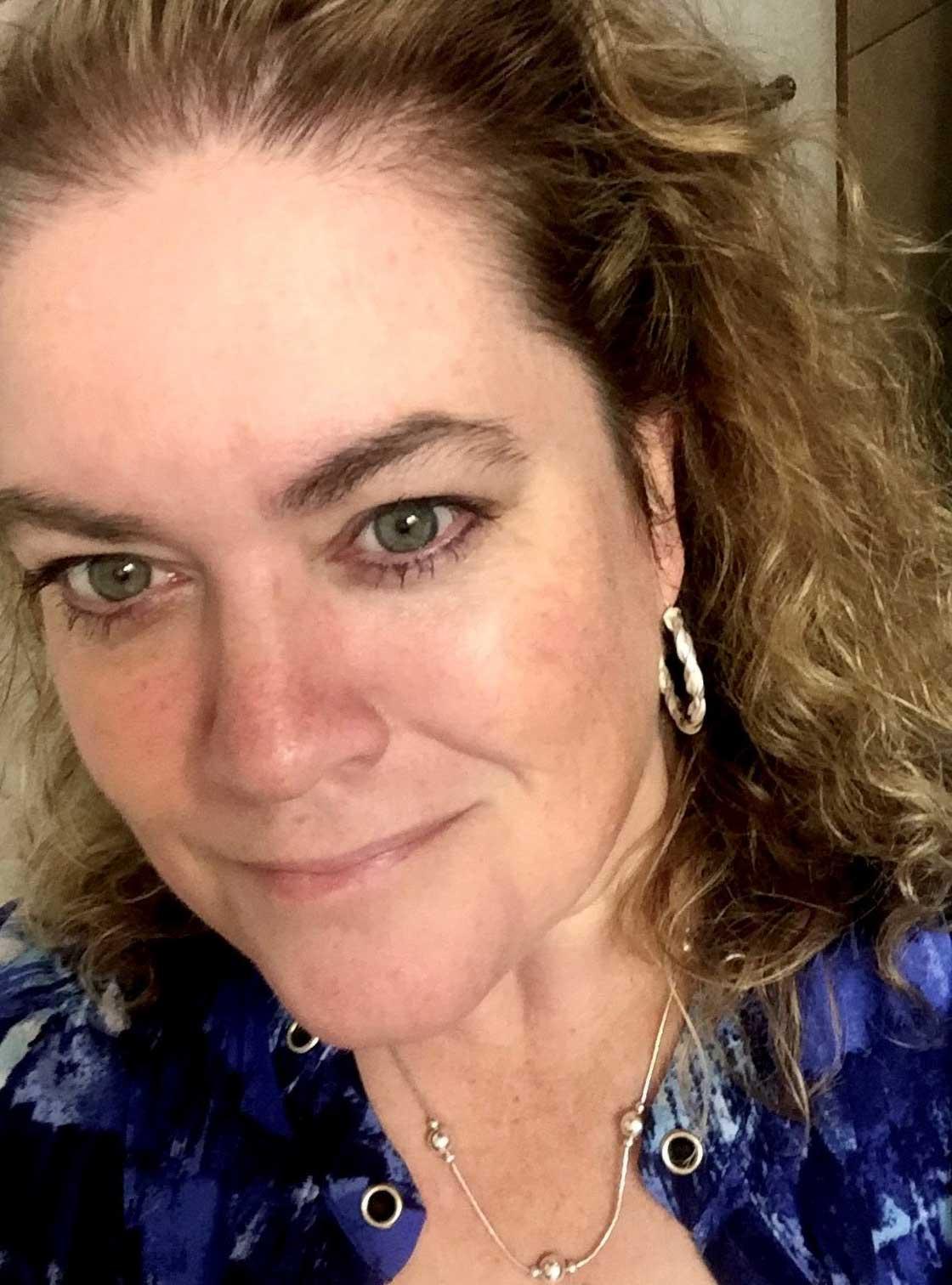 Kelli Fields - Lymphatic Therapist