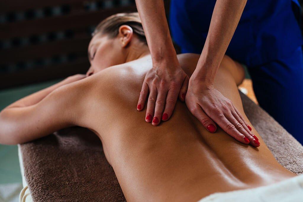 Cosmetic Surgery Massage