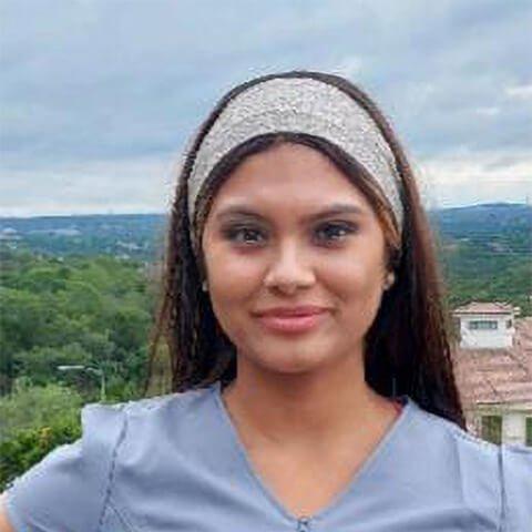 Jannette Leyva - Lymphatic Therapist