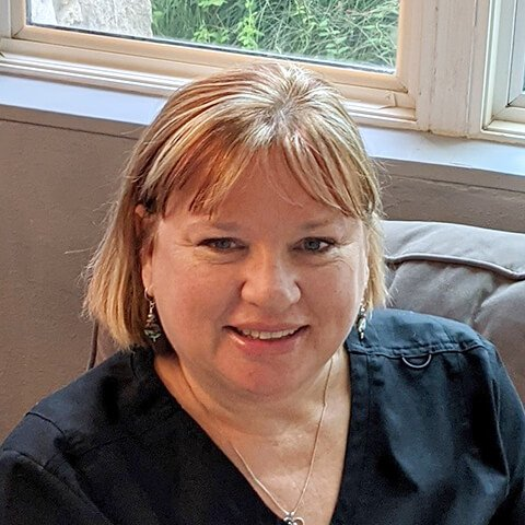 Jennifer Reese - Lymphatic Therapist / Physical Therapist Asst.